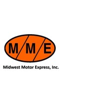 Midwest Motor Express, Inc. logo