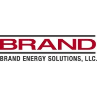 Brand Energy Solutions logo