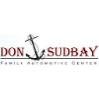 Sudbay Family Automotive logo