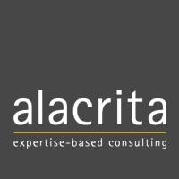 Alacrita Consulting | LinkedIn