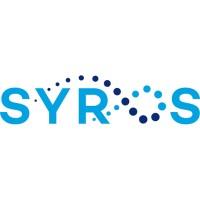 Syros Pharmaceuticals logo
