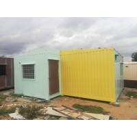 Porta Cabin Manufacturer Saman Portable Bangalore Indian Linkedin