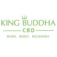 King Buddha logo