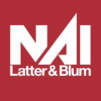 NAI Latter & Blum logo