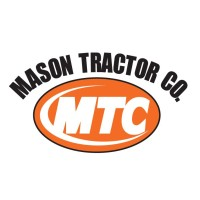Mason Tractor