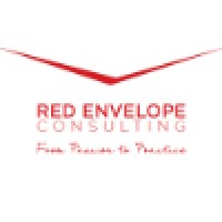 Red Envelope Consulting Linkedin