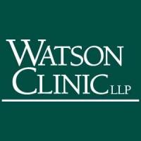 Watson Clinic LLP logo
