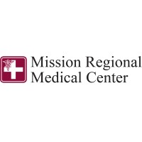 Mission Regional Medical Center logo