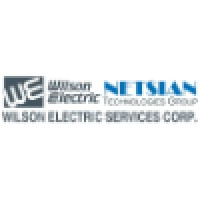 Wilson Electric Services logo