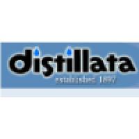 Distillata logo