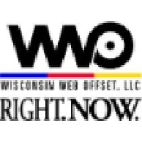 Wisconsin Web Offset logo