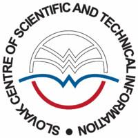 Výsledok vyhľadávania obrázkov pre dopyt SLOVAK CENTRE OF SCIENTIFIC AND TECHNICAL INFORMATION