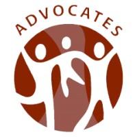 Advocates logo