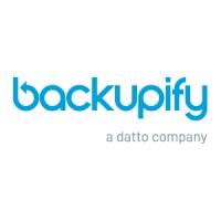 Backupify logo