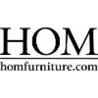 Hom Furniture Linkedin