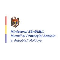Ministerul Sănătății, Muncii și Protecţiei Sociale din Republica Moldova