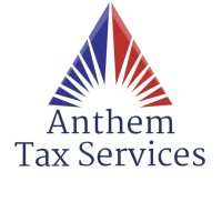 Anthem Tax Services | LinkedIn