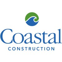 Coastal Construction logo