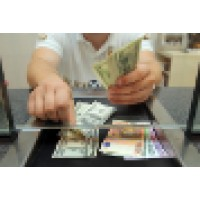 can exchange foreign currency