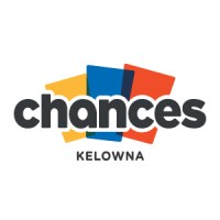 Chances Kelowna Bingo