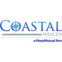 Image result for coastal wealth logo""