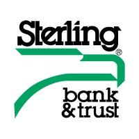 Sterling Bank & Trust FSB logo