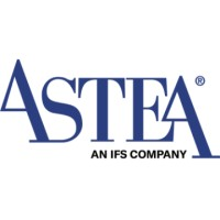 Astea International logo