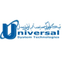 universal system technologies logo