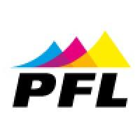 PrintingForLess.com logo
