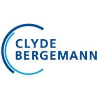 CLYDE BERGEMANN EEC logo