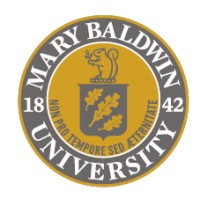 Mary Baldwin University College of Business and Professional ...