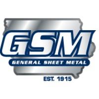 General Sheet Metal Works Inc Linkedin