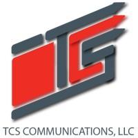 TCS Communications logo