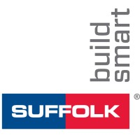 Suffolk Construction Company logo