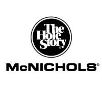 McNICHOLS logo