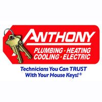 Anthony Plumbing Heating Cooling Electric Linkedin