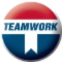 Teamwork Athletic Apparel logo