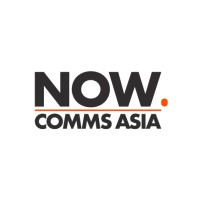 Now Comms Asia | LinkedIn