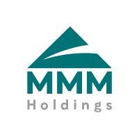 MMM Holdings logo