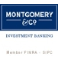 michael montgomery investment banker