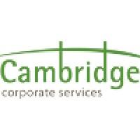 Cambridge Corporate Services logo