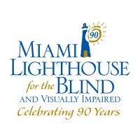 Miami Lighthouse for the Blind and Visually Impaired, Inc. | LinkedIn