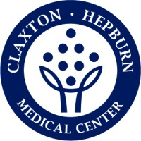Claxton Hepburn Medical Center logo