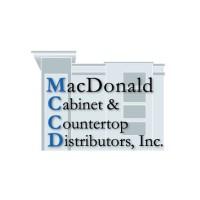 Macdonald Cabinet Amp Countertop