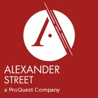 Image result for alexander street press videos