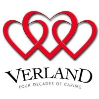 The Verland Foundation logo