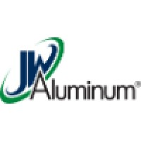 JW Aluminum logo