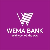 Wema Bank Plc Latest Job Vacancies & Recruitment 2020