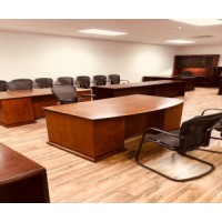Adams Office Furniture Dallas Mission