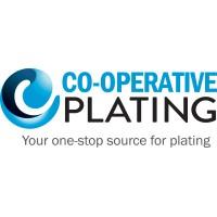 Co-operative Plating logo